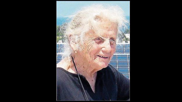 ambientalista morta, Stromboli, Aimée Carmoz, Messina, Cronaca