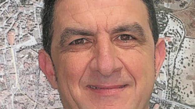 Racalmuto, Antonino Lauricella, Vincenzo Maniglia, Agrigento, Politica
