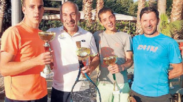 Biotrading Cup, marsala, Cocò Patti, Peppe Pulizzi, Trapani, Sport