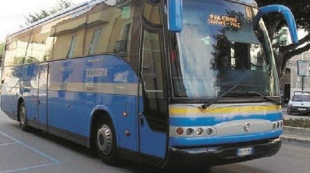 trasporti, Palermo, Trapani, Economia