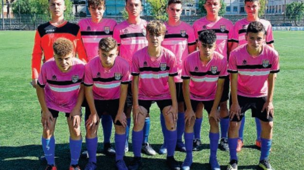 Calcio Sicilia, campionato regionale, under 15, Catania, Messina, Palermo, Calcio