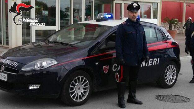 carabinieri, droga, Mirko Tomasello, Siracusa, Cronaca