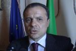 """Corteo funebre per fratello del boss, De Luca: """"Messina non merita queste umiliazioni"""""""