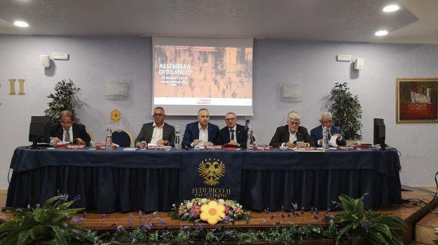 conad sicilia, enna, Sicilia, Economia