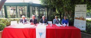 "Tennis, torneo internazionale under 14: al via al Ct Palermo il ""Trofeo Antonino Mercadante"""