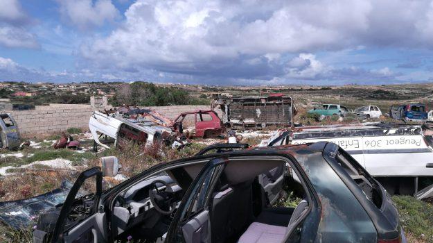 rifiuti sicilia, Sicilia, Economia