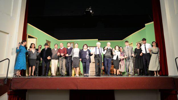 Giarre, Insieme a Teatro, Teatro Rex, Catania, Cultura