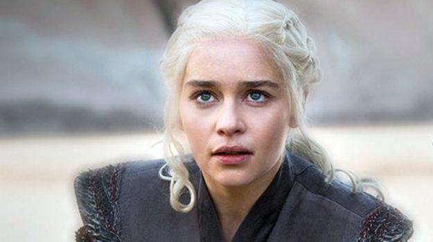 il trono di spade, televisione, Emilia Clarke, Sicilia, Cultura