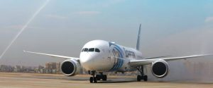 Nuovo volo dall'aeroporto di Trapani Birgi per Sharm El Sheikh, prime partenze a luglio