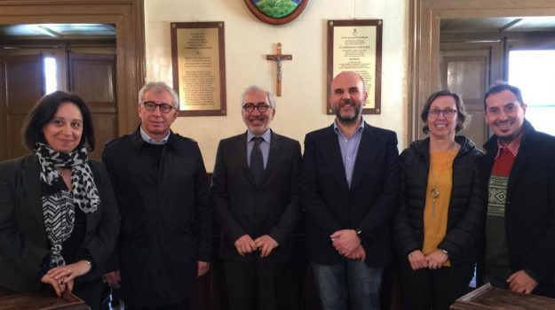 CASTELVETRANO, deleghe, Enzo Alfano, Trapani, Politica