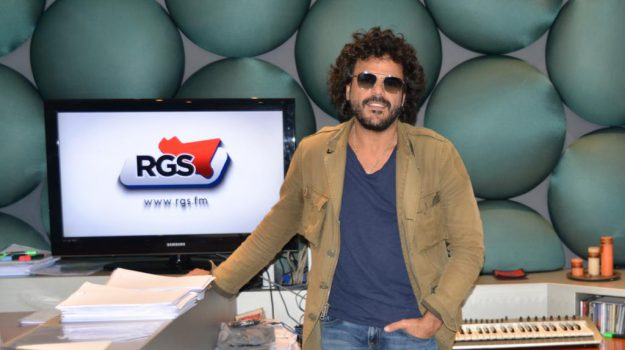 Guarda lo Speciale Weekend con Francesco Renga