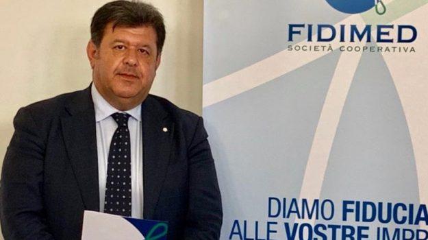 confidi, credito, Fabio Montesano, Sicilia, Economia