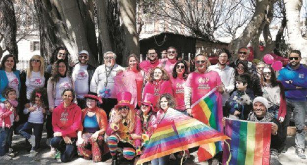 famiglie arcobaleno, festa delle famiglie, Trapani, Politica
