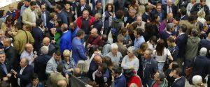 Aeroporto di Trapani-Birgi, la protesta di sindaci e associazioni per il rilancio dello scalo