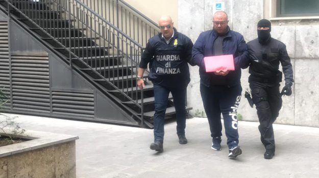 mafia, Angelo Fontana, Domenico Passarello, Gaetano Fontana, Giovanni Ferrante, Giovanni Fontana, Palermo, Cronaca
