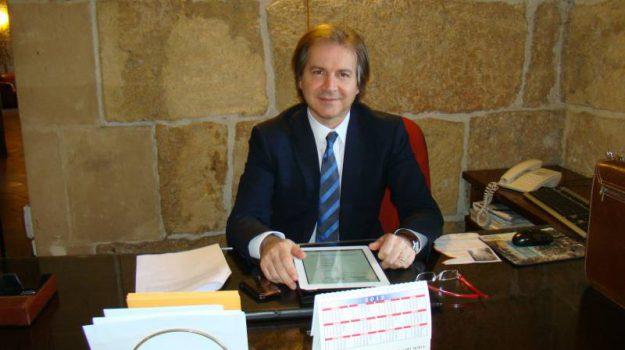 Giovanni Lo Sciuto, Trapani, Cronaca