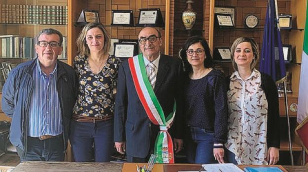 calatafimi, giunta, Antonio Accardo, Trapani, Politica