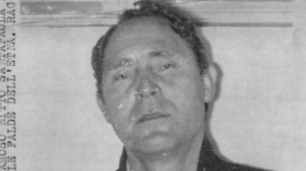 boss, mafia, Giuseppe Alleruzzo, Catania, Cronaca