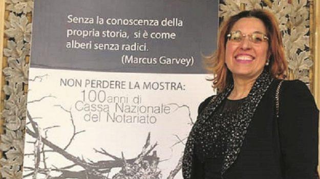 distretti riuniti, notai, Claudia Gucciardo, Agrigento, Economia