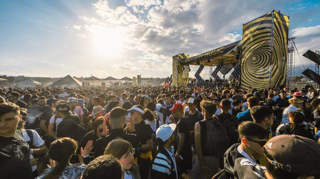 1° maggio, catania, One Day Music Festival, Catania, Cronaca