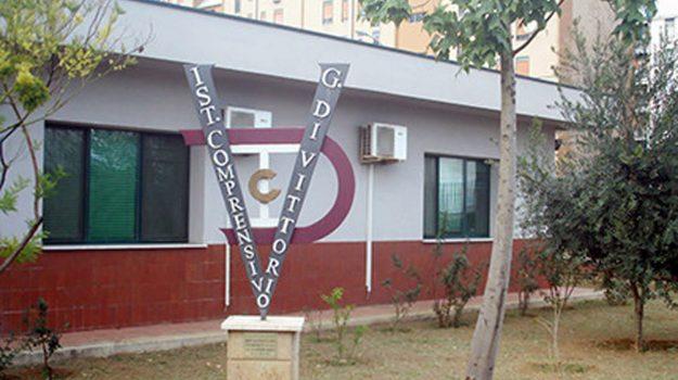 istituto comprensivo Di Vittorio, progetto Erasmus, scuola, Palermo, Società