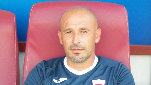 serie b, trapani calcio, Vincenzo Italiano, Trapani, Calcio