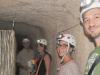 Scoperto un ipogeo presso la chiesa di San Giuseppe ad Agrigento: forse un rifugio antiaereo