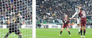 Gol di Cristiano Ronaldo