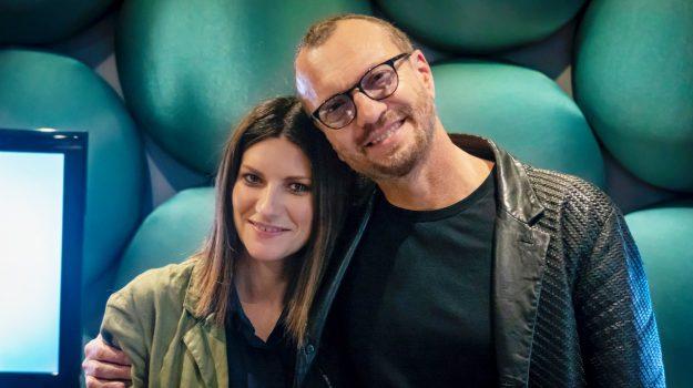 Guarda lo Speciale Weekend con Laura Pausini e Biagio Antonacci