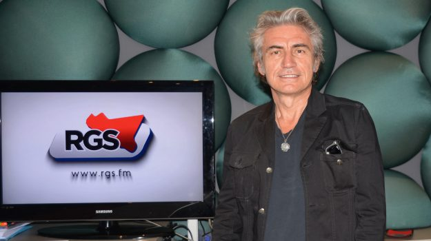 Speciale weekend con Ligabue