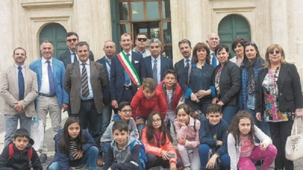 lucca sicula, parlamento, Filippo Perconti, Agrigento, Cultura