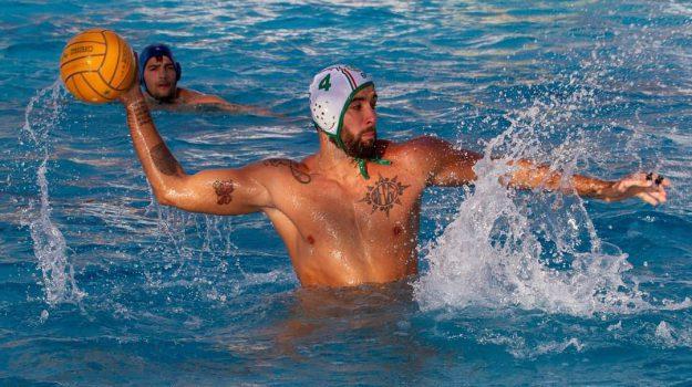 ortigia siracusa, pallanuoto, Marko Jelaca, Siracusa, Sport