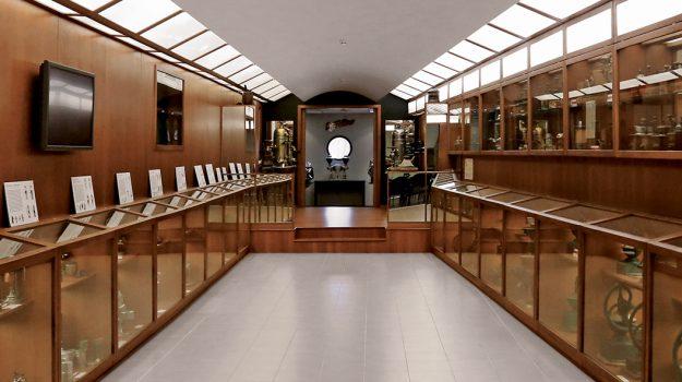 Morettino, Museo del Caffè, notte dei musei, Palermo, Società