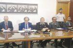 """Mafia e appalti, operazione """"Pandora"""" a Caltanissetta: il pm chiede la condanna degli 8 imputati"""