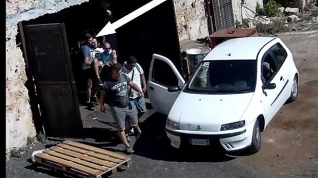 assicurazioni, falsi incidenti, spaccaossa, truffa, Palermo, Cronaca