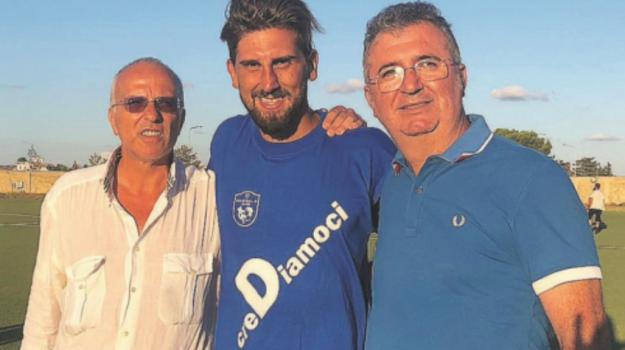 marsala, Nino Lo Presto, Peppe Milazzo, Trapani, Calcio