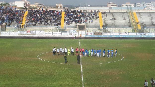 marsala, play off, Mauro Chianese, Trapani, Calcio