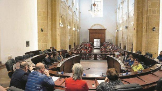consiglio comunale, Mazara del Vallo, Trapani, Politica