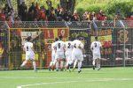 Calcio, il Messina vince contro il Rotonda ed evita i play out