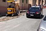 Messina, minaccia gli operai e blocca i cantieri della fibra ottica: arrestato per tentata estorsione