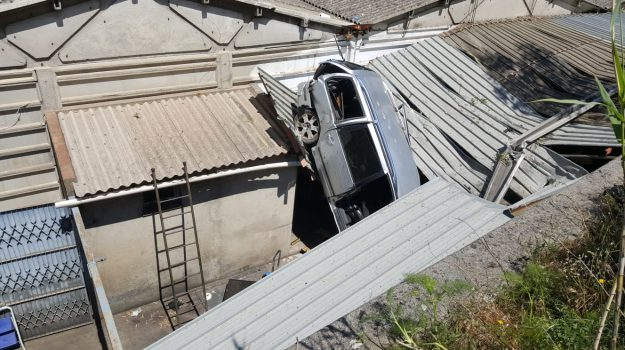 Autostrada A20, Divieto di Villafranca Tirrena, incidente, Messina, Cronaca