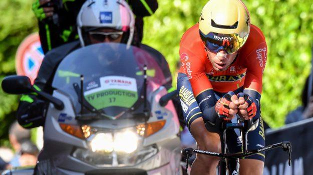 giro d'italia, prima tappa, Vincenzo Nibali, Sicilia, Sport