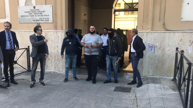 arresti, droga, polizia, Palermo, Cronaca