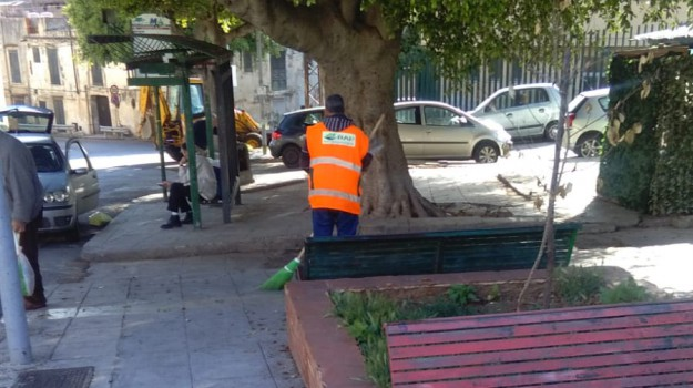 #facciamounpatto, Palermo, rap, Palermo, Cronaca
