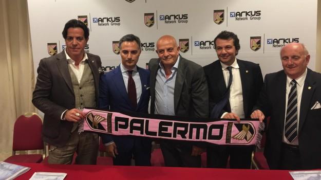 Iscrizione serie B, palermo calcio, Alessandro Albanese, Palermo, Calcio