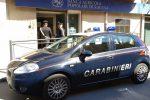 Messina, rapina alla Banca popolare di Ragusa: in manette tre catanesi