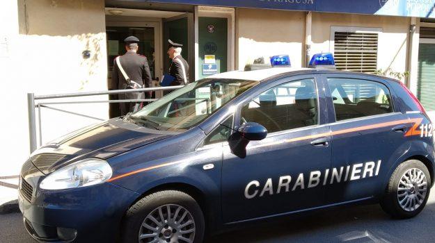 banca popolare di ragusa, rapina, Scaletta Zanclea, Messina, Cronaca