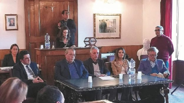 presidente consiglio, Racalmuto, Sergio Pagliaro, Agrigento, Politica