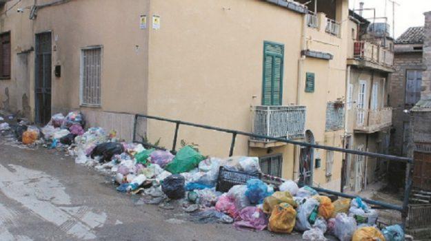 canicattì, raccolta differenziata, rifiuti, Agrigento, Politica