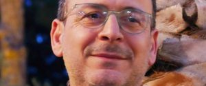 Salvatore Quinci, sindaco di Mazara del Vallo